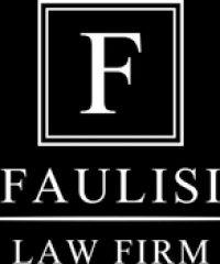 Joseph Faulisi, Esq., CPA