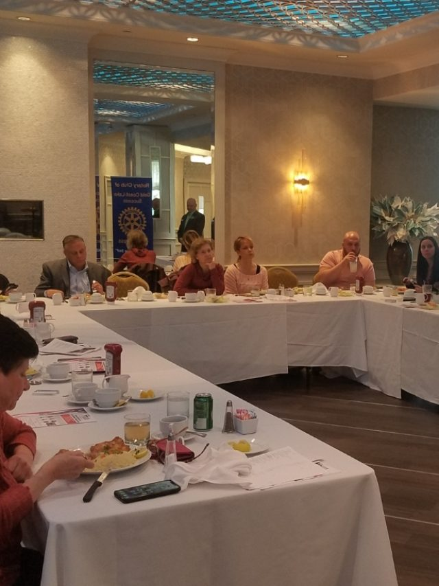 516Ads /  718Ads … Nassau/ Queens Business Luncheon