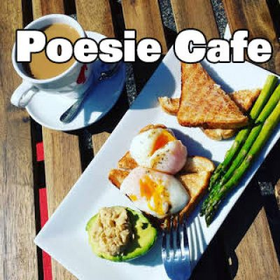 Poesie Cafe & Juice Bar