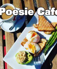 Poesie Cafe & Juice Bar