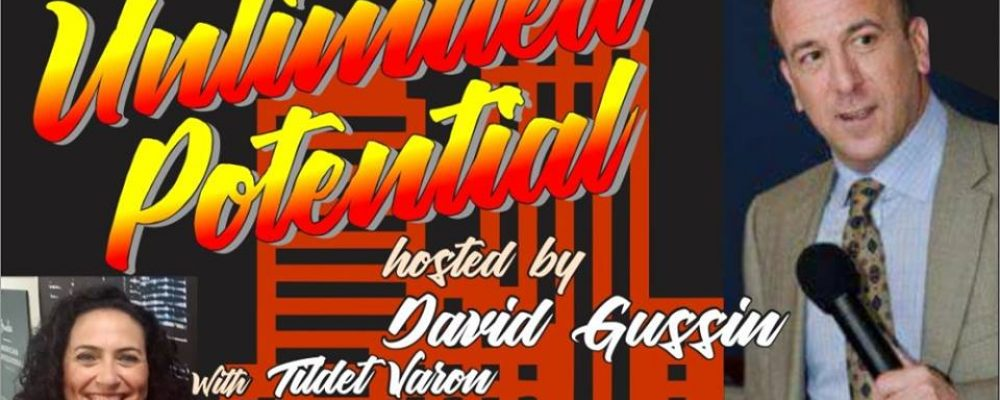 Unlimited Potential… TUNE IN: Thursday May 2, 7PM