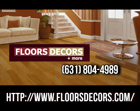 Floors Decor & More