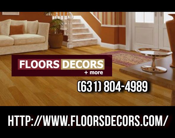 Floors Decor & More